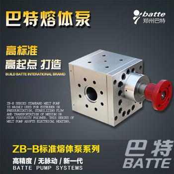 不锈钢齿轮泵的耐酸及耐磨性能
